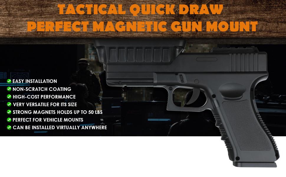 Gun Mount