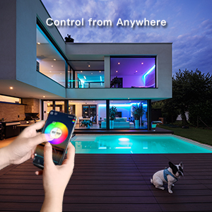 Controller Anywhere