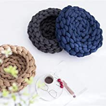 chunky knit projects for pets