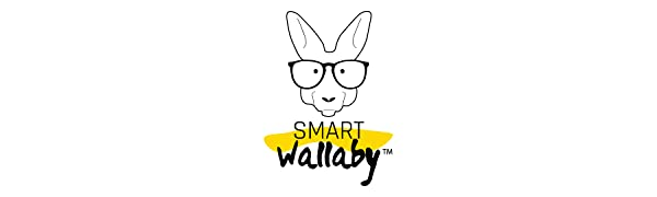 Smart Wallaby