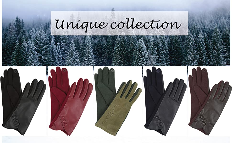 winter warm touchscreen gloves cold weather cycling gloves windproof winter sports running driving