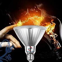 Classic Style LED PAR38 Flood Light Bulbs