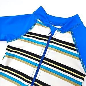 Aschlop sun suit baby boy swim suit