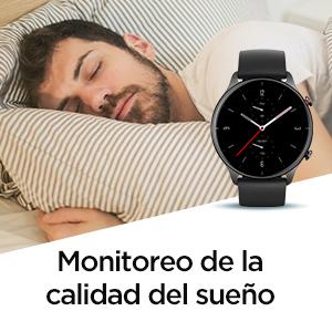 Monitoreo de la calidad del sueño para un rendimiento óptimo