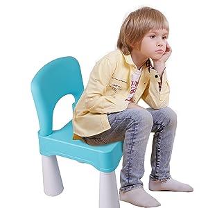 burgkidz chair