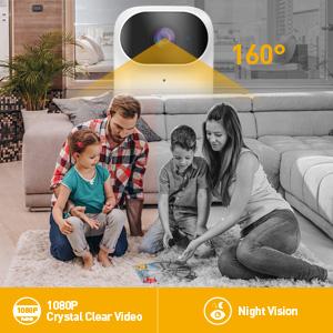 wireless outdoor camera