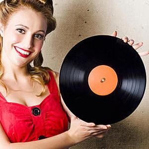 Tocadiscos de Vinilo Vintage dl Turntable Giradiscos Record Player ...