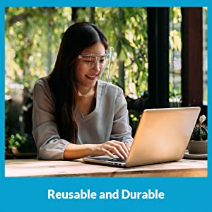 Reusable and Durable