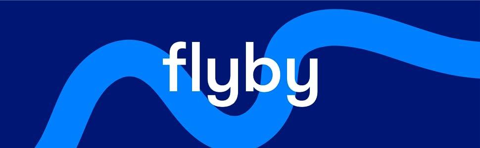 Flyby Fuel Electrolyte Powder