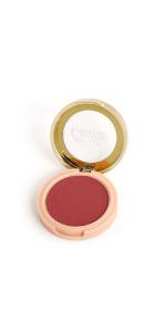 Oulac cosmetics makeup vegan lipstick lipgloss cruelty free eye shadow eyeshadow blush