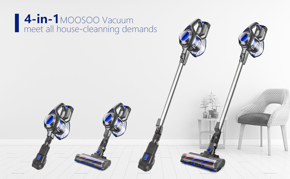 Best Cordless Stick Vacuum Cleaners 2021