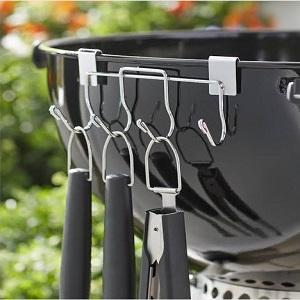 bbq grill utensils set