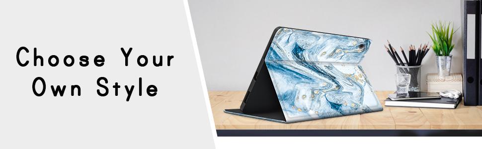 INSSISAIN iPad Mini 5 Case