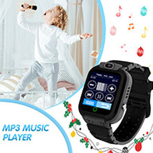 music player for boys