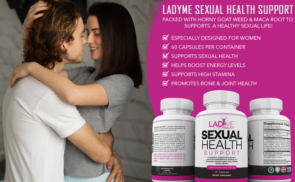 Sexual Health Support