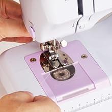 sewing machine singer Mechanical sewing machines