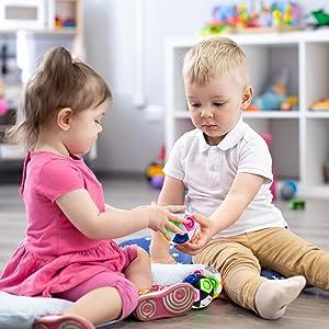 spinner, schuleinführung geschenke, looping louie, Kinderspiele ab 5 Jahren, lego technik raupe