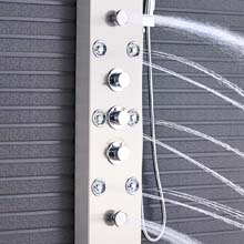 Shower Panel 011