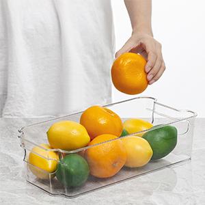FOOD SAFE AND BPA-FREE