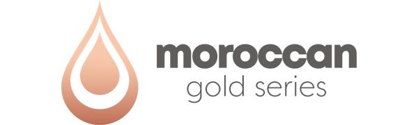 moroccan gold logo