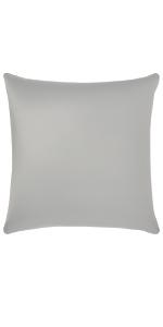 Straight Body Pillow, Full Size Premium Microbead,Side Sleeping/Maternity Pregnant Women
