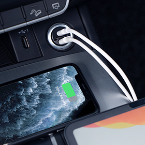 car charger iPhone car charger anker car charger  usb car charger cigarette lighter usb charger