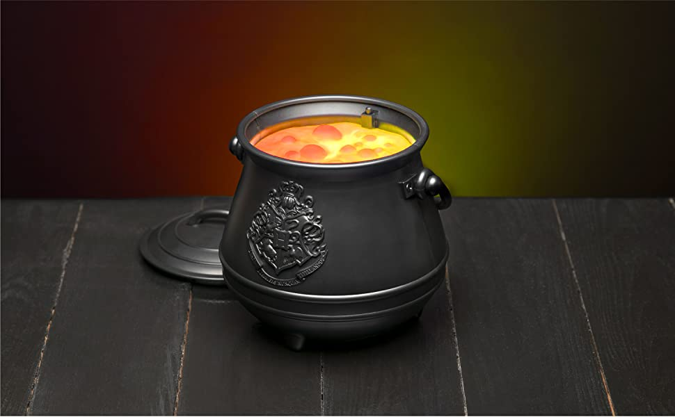 Harry Potter Caldero Luz