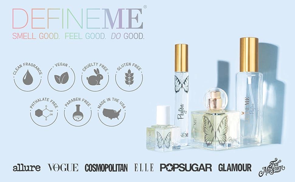 DefineMe Fragrance