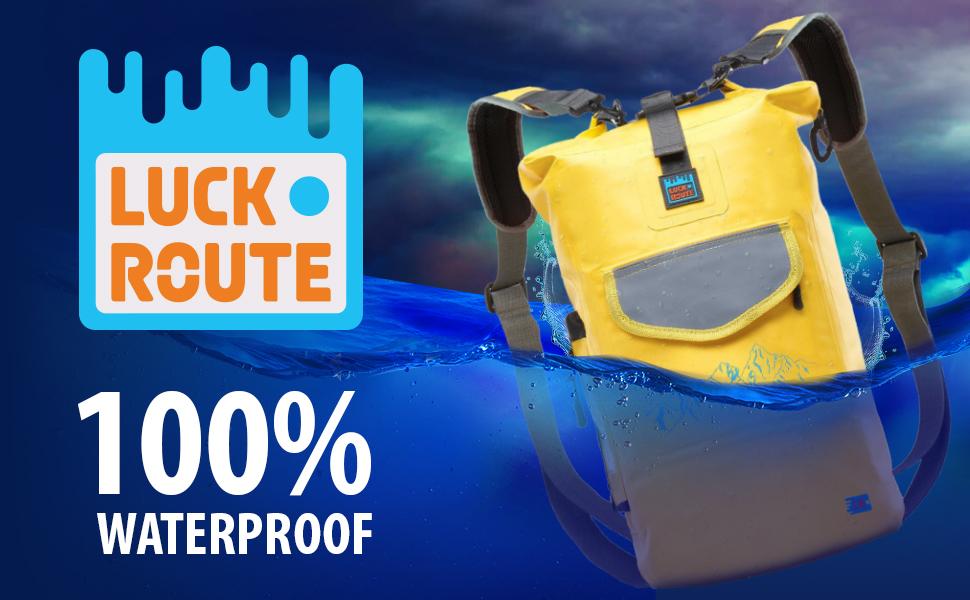 warerproof dry bag