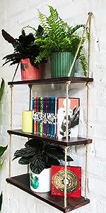 hangging shelf