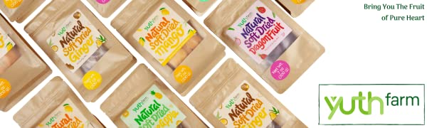 dried fruits snacks healthy