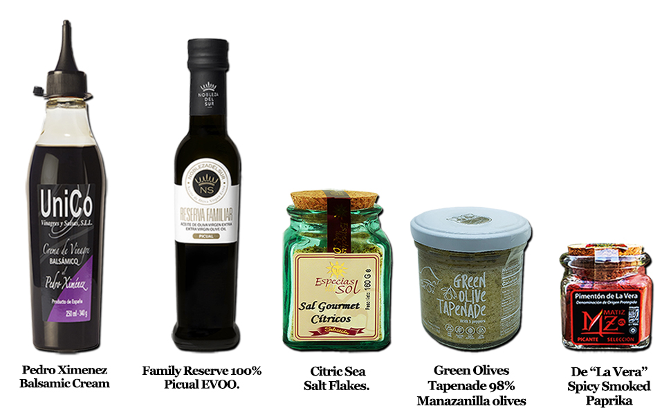 spanish foods from spain wine basket gourmet food gift spanish tapas basket food gift olive oil pael
