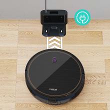 5 Robot vacuum