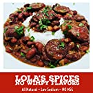 Lola Spices Beans and Rice
