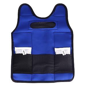 sensory vest