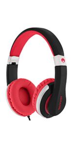 headphones on ear, headphones wired