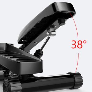 38° Perfect Movement Angle