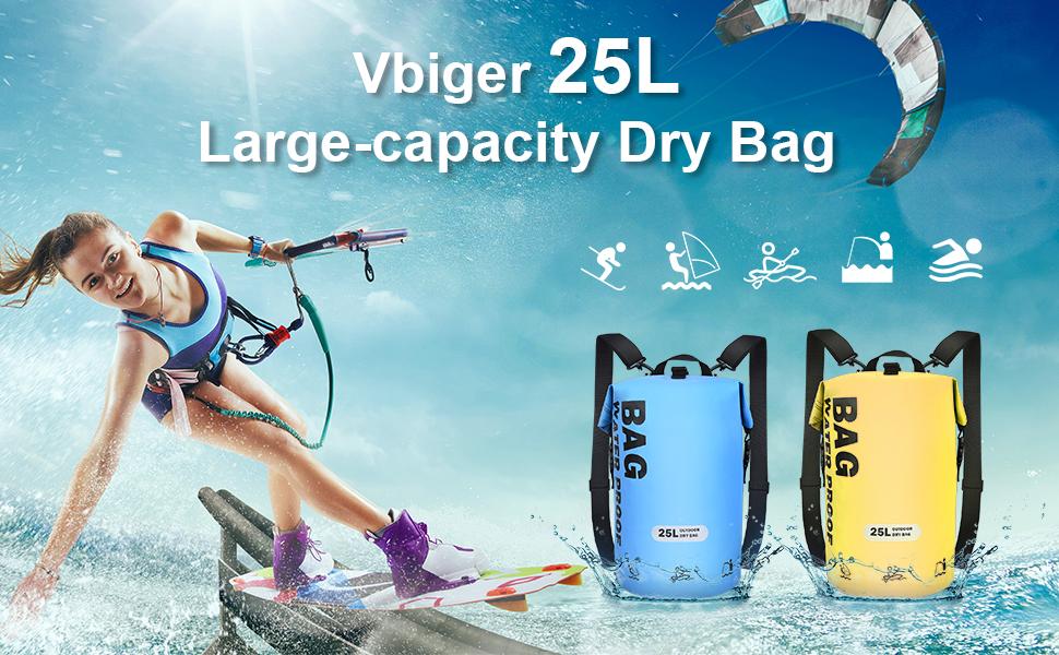 dry bag backpack waterproof