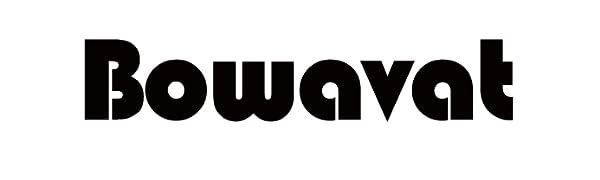 Bowavat Duvet Cover