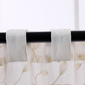 window curtains for bedroom