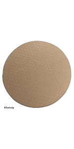 washable whelping pad cover dogs pads round pee dog cushion dry liner urine resistant floor mat