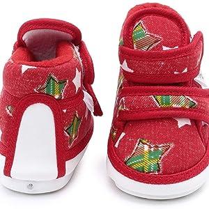 Musical Shoe