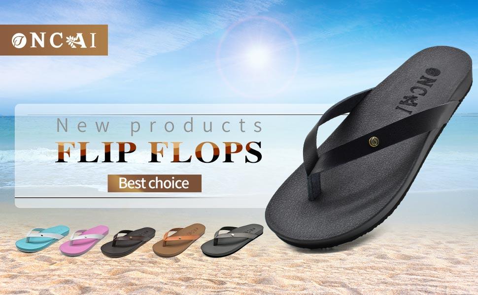 flip flops for women