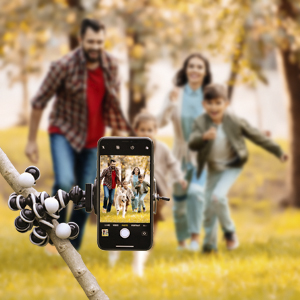 Record Your Family Time