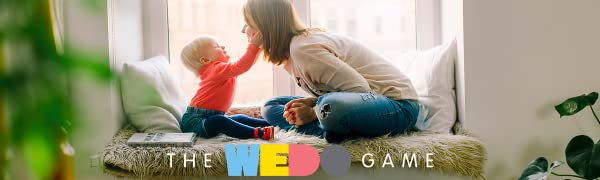 the wedo game baby