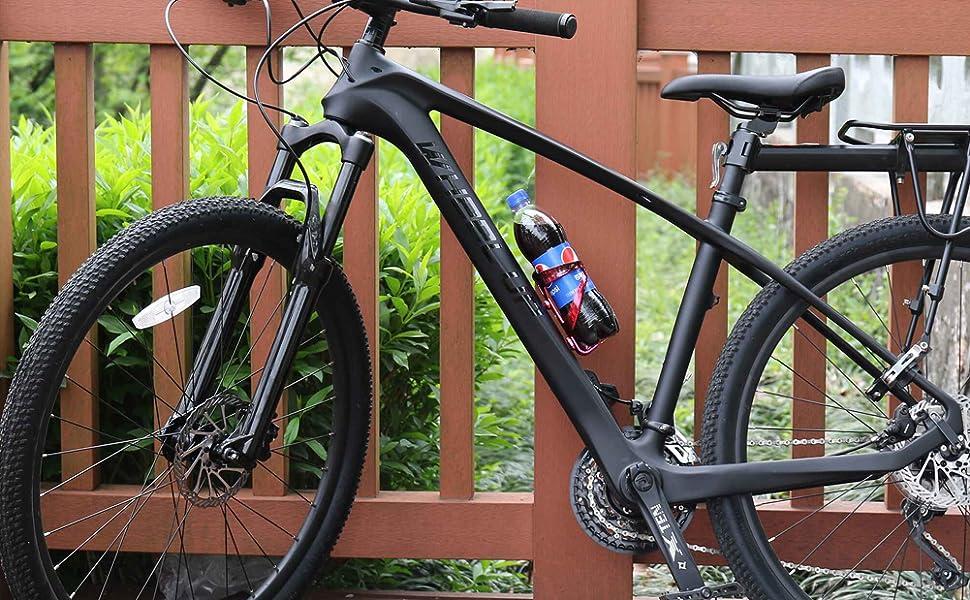 bottle cage for bike