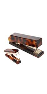 tortoise stapler staple remover desk decor office supplies desk accessories for men