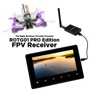 android fpv receiver uvc otg