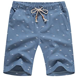 mens shorts casual