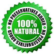No Preservatives in Progesterone Cream